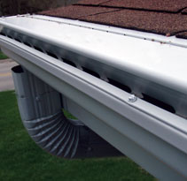 United Services Seamless Gutters Omaha
