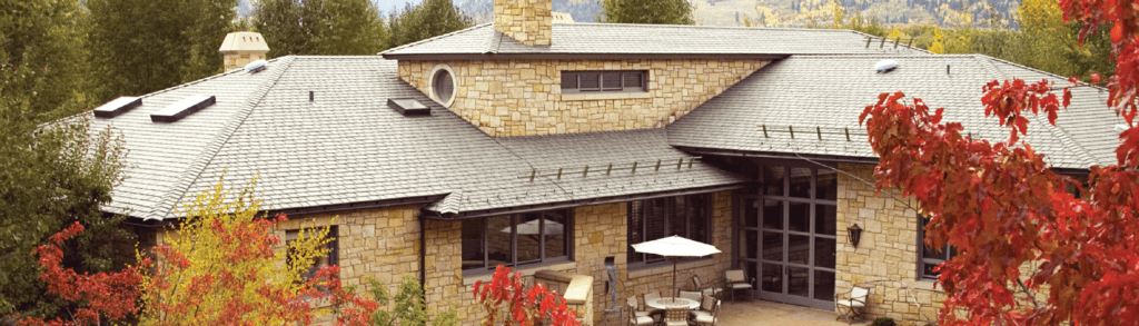 Davinci roofing u201cwhether youu0027re looking for a for Davinci slate roof reviews