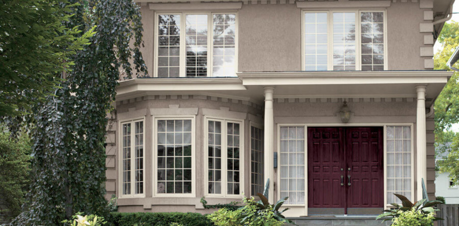 Tips for painting the exterior of your home united - Tips on painting exterior of house ...