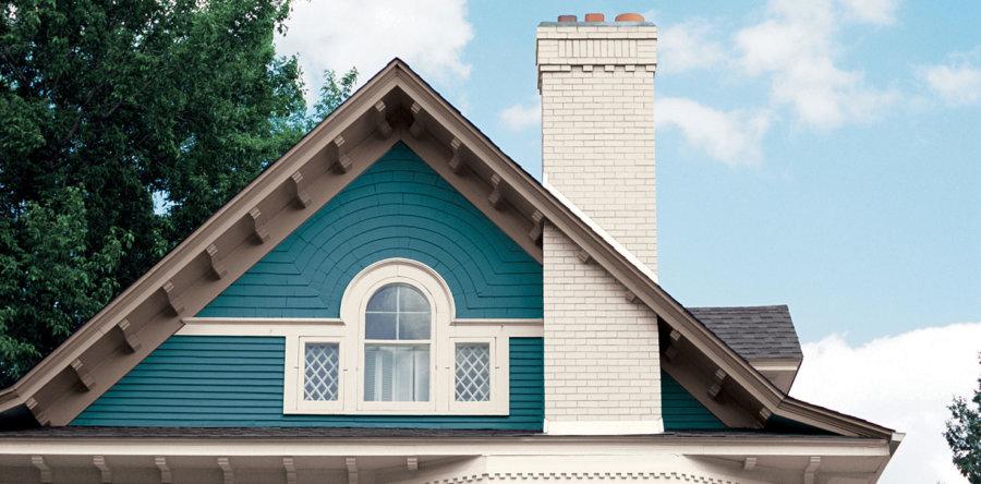 Exterior Paint Colors United Services Design Build