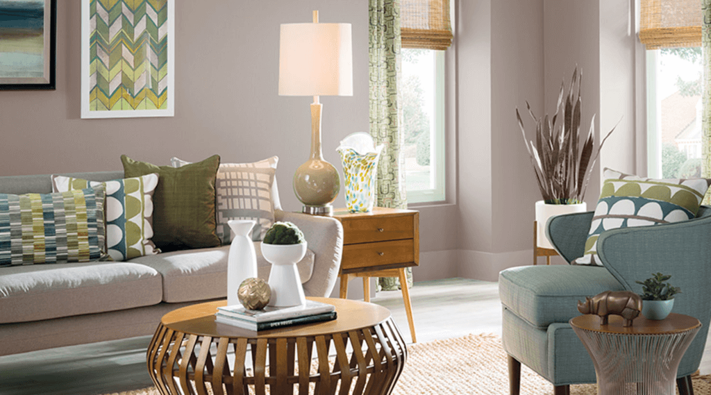 Trending Home Paint Colors United Services Omaha Ne