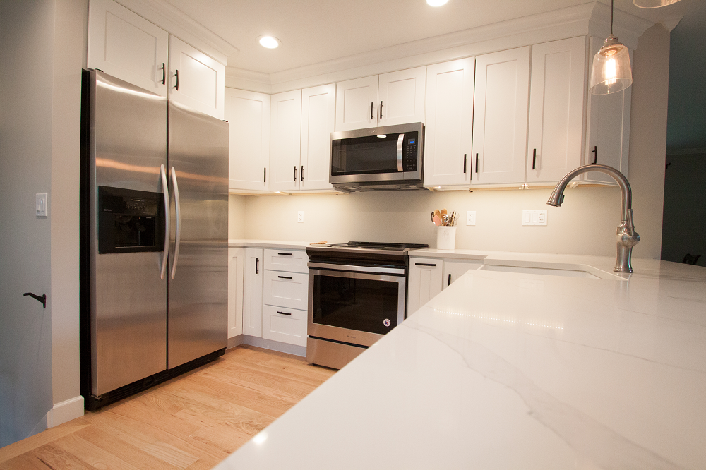 Kitchen Remodeling Tips United Services Omaha Ne