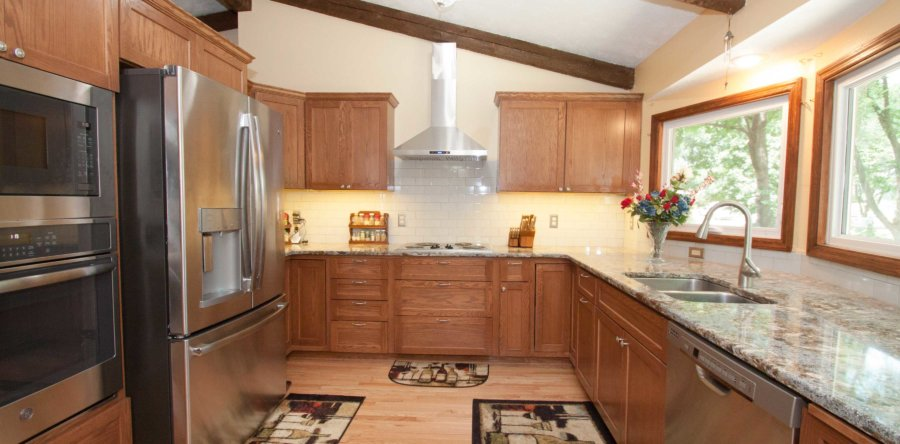 Delightful Trends In Kitchen Remodel Design