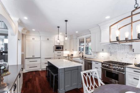 Trends in Kitchen Design | United Services | Omaha, NE