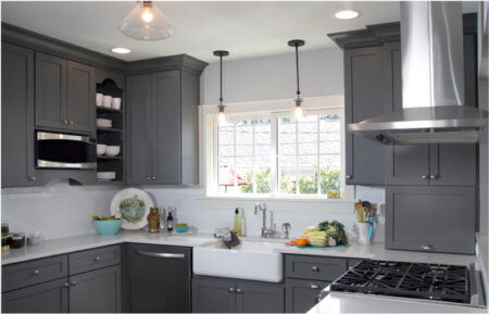 Kitchen Cabinet Styles By United Services Of Omaha Ne